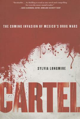 Cartel By Longmire, Sylvia